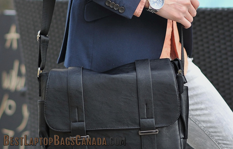 Best Laptop Bags Canada - For Men and Women