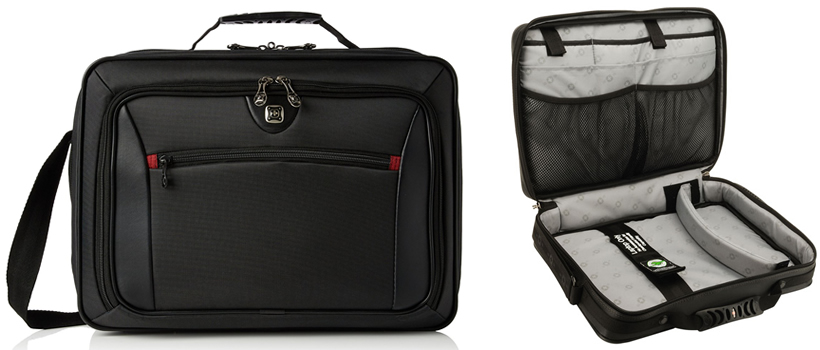 Wenger 600646 Insight Laptop Case Review