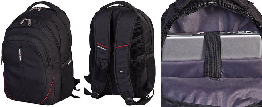 Swiss Gear SWA2205D Laptop Backpack For Men Reviewed Canada