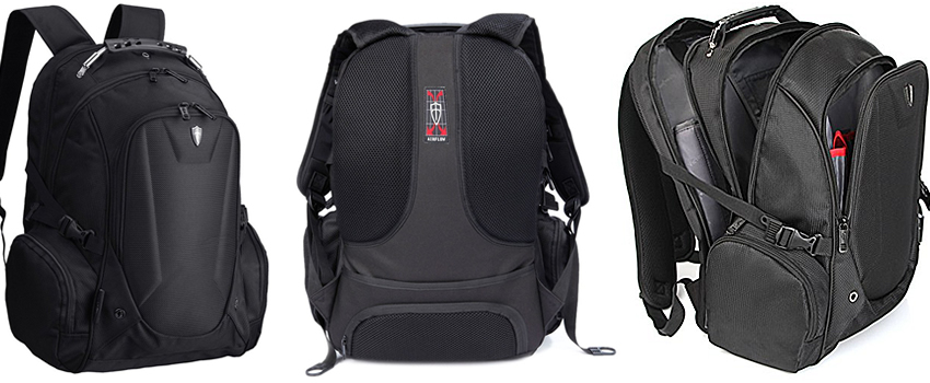 Victoriatourist V6002 Laptop Backpack Reviewed Canada
