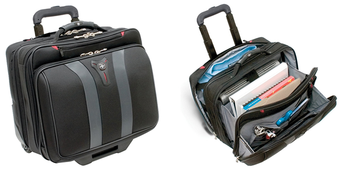 Wenger Granada Avenues Wheeled Laptop Bag | GA-7011-14F00