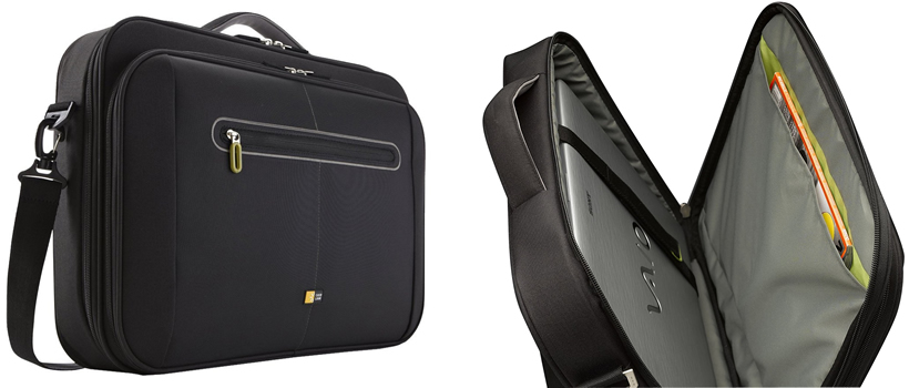 Case Logic PNC-218 Men's Laptop Bag Review