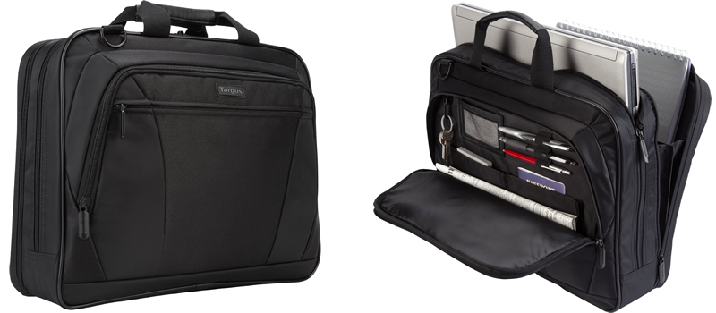 Targus CityLite TBT053US Laptop Bag Review