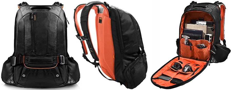 Everki Beacon Laptop Backpack Reviewed Canada