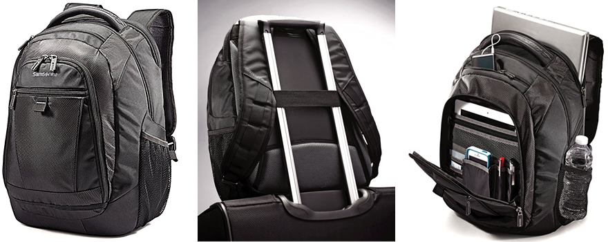 Samsonite Tectonic 2 Medium Laptop Backpack For Men Reviewed Canada