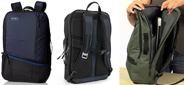 Timbuk2 Q Laptop Backpack Reviewed Canada