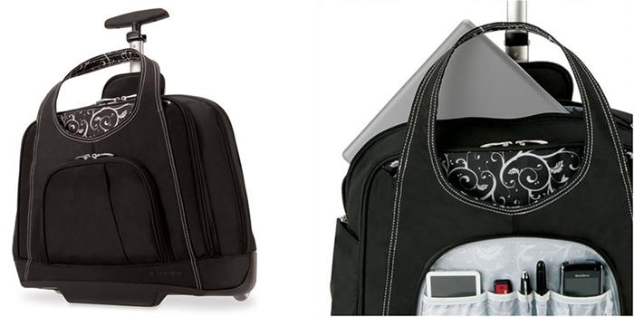 Kensington Contour Balance Laptop Roller | K62533US